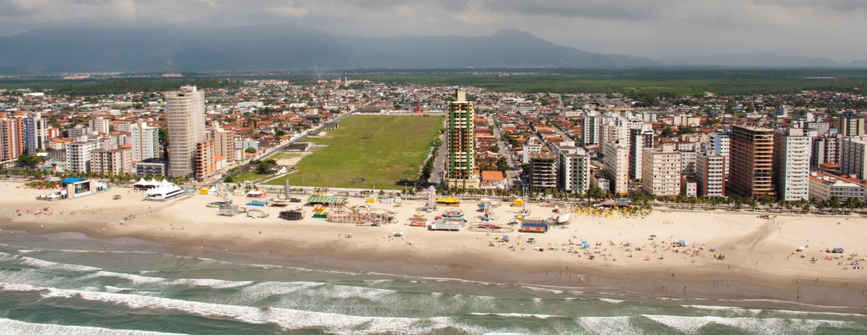Aluguel de carros - Praia Grande