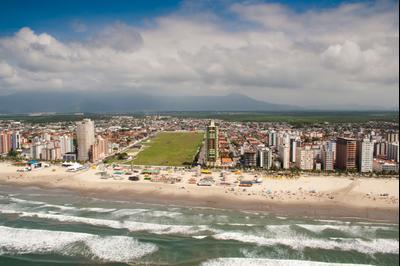 Praia Grande hotels