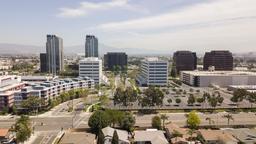 Santa Ana car rentals
