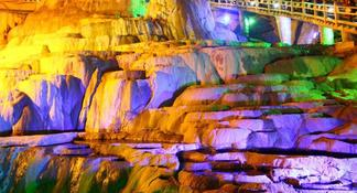 Kunming: Stone Forest Private Day Tour