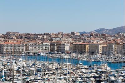 Vieux-Port hotels