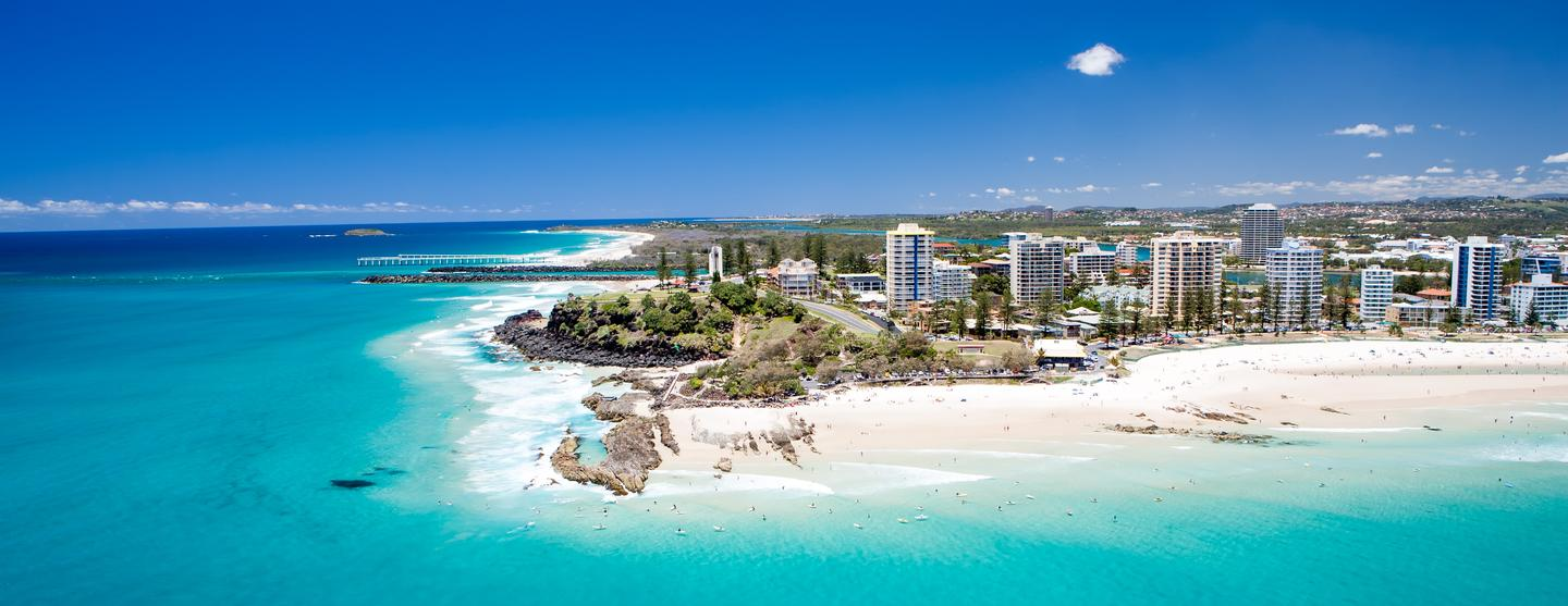 Car Rental at Coolangatta Gold Coast Airport