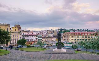 Quito Travel Guide | Quito Tourism - KAYAK