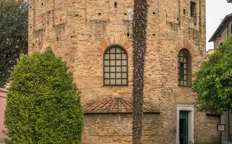 Ravenna hotels