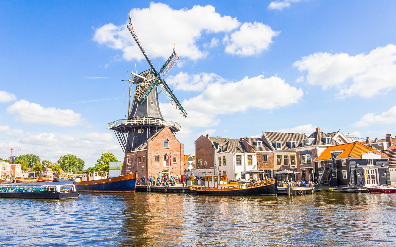 Haarlem hoteles