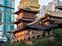 Khách sạn ở Thượng Hải