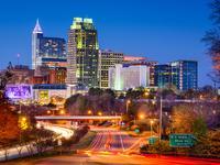Khách sạn ở Raleigh