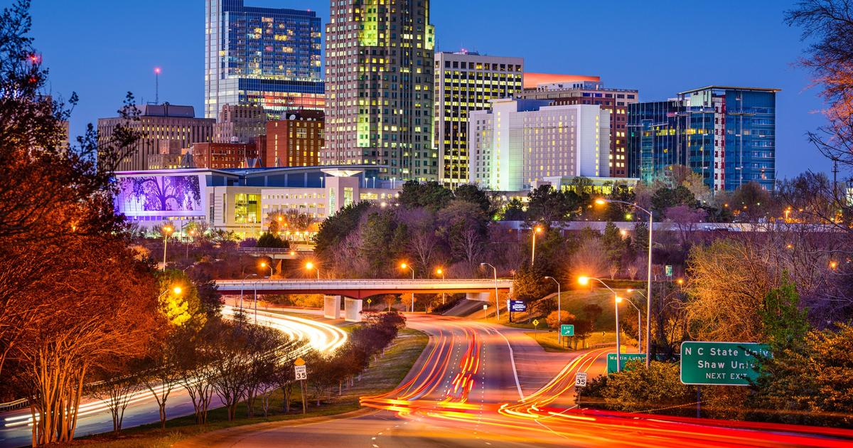 Car Rental Raleigh from $24/day - Search for Rental Cars on