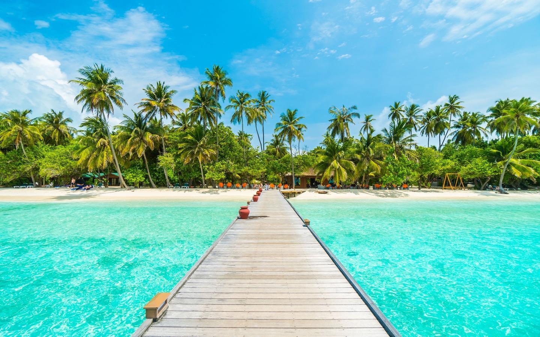 Malé hotels