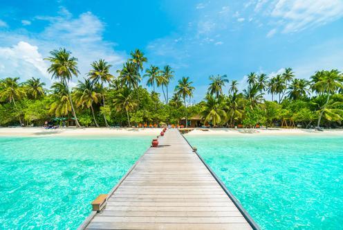 Offerte per hotel a Malé
