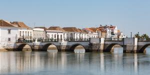 Car Hire in Tavira