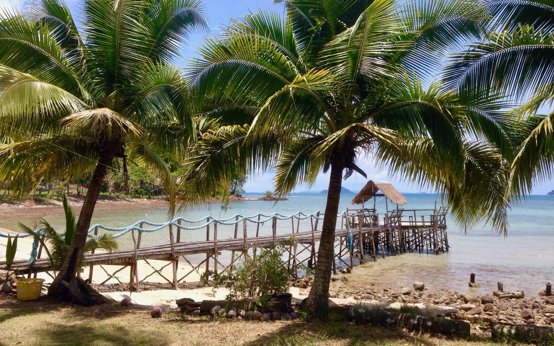 Ξενοδοχεία στην πόλη Daanbantayan