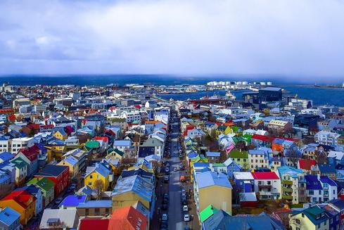Deals for Hotels in Reykjavik