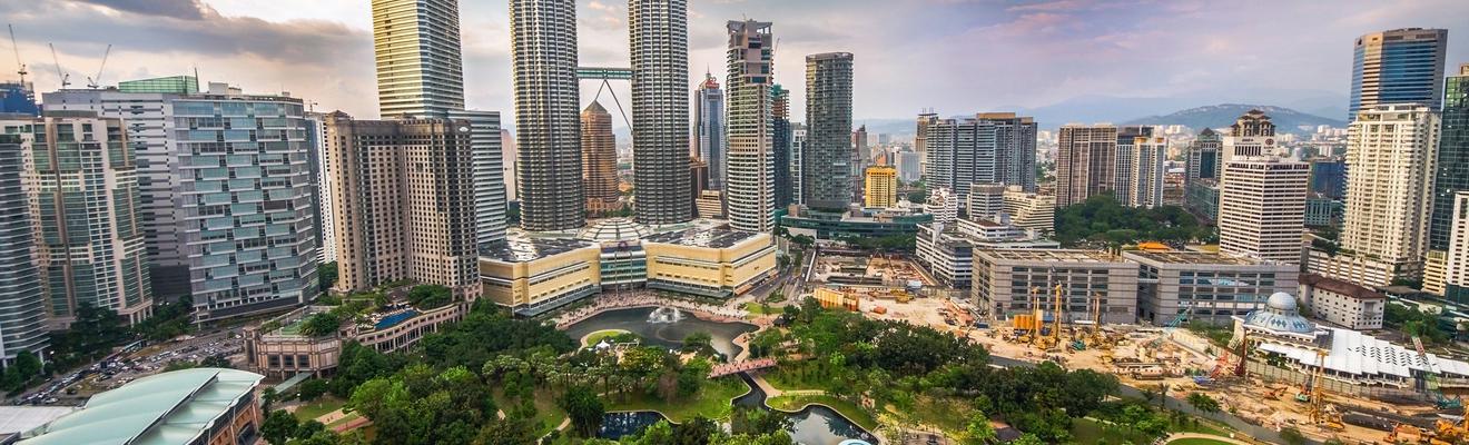 Куала-Лумпур — отели
