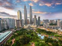 吉隆坡飯店