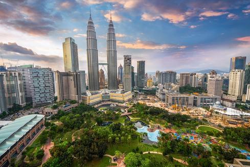 Ofertas de hotel en Kuala Lumpur