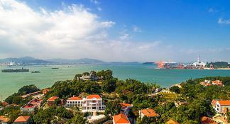 Private Fujian Hakka Tulou Cultural Trip from Xiamen