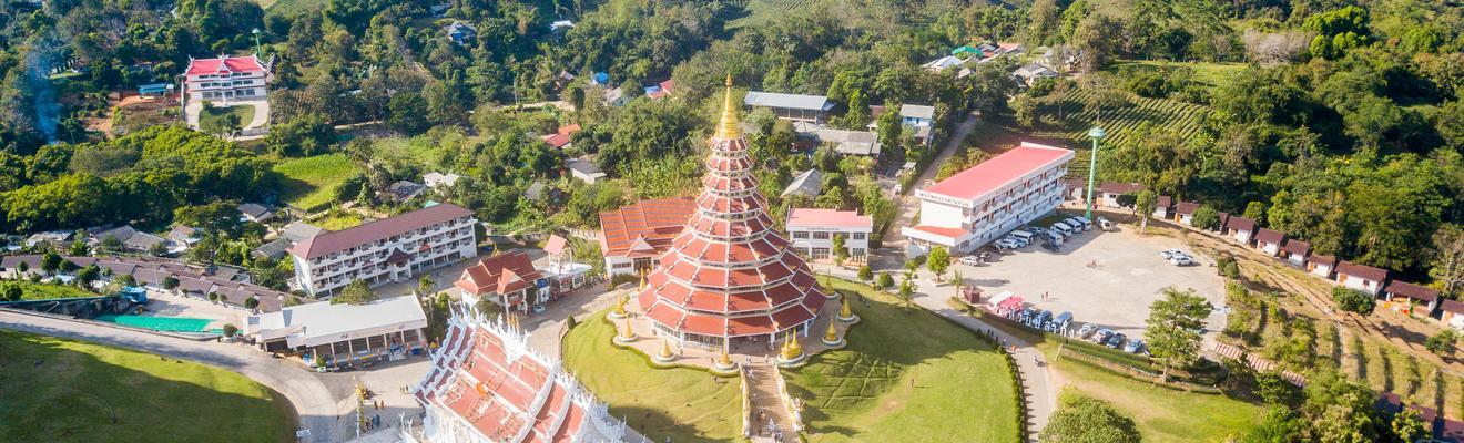 Khách sạn ở Chiang Rai