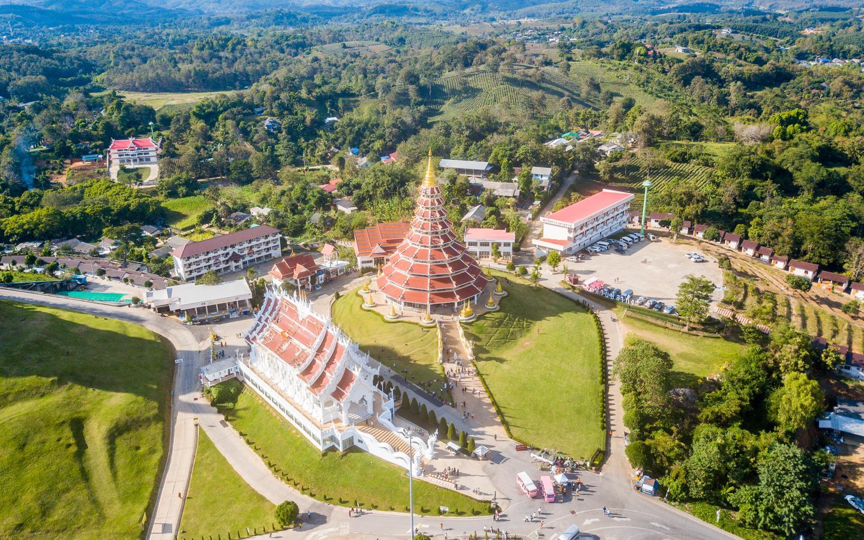 Chiang Rai hoteles
