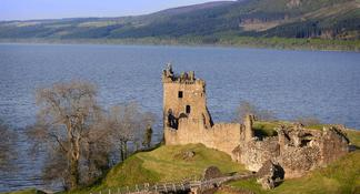 Loch Ness, Glencoe and the Highlands Small-Group Day Tour from Glasgow