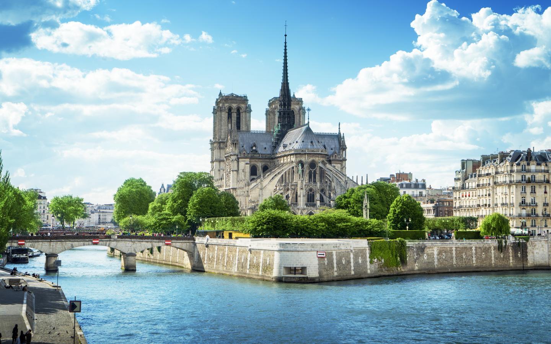 Paris hoteller