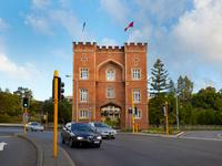 Perth hoteles