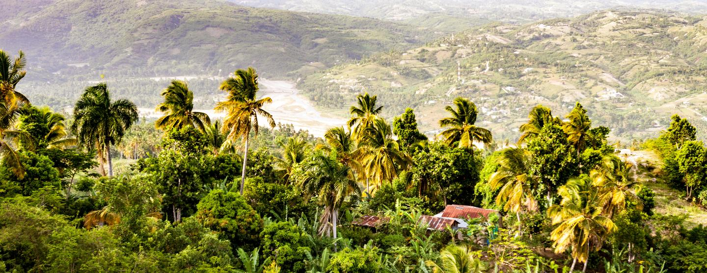 Haiti Car Rental