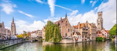 Bruges hotels