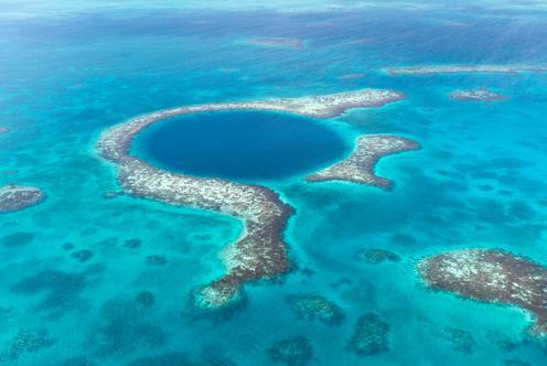 Erbjudanden på hotell i Belize City