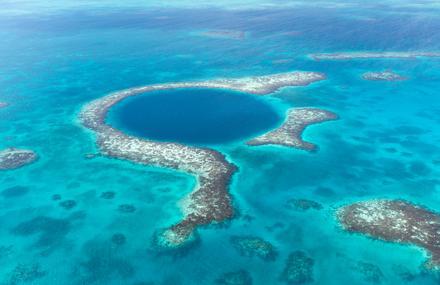 Belize Stadt