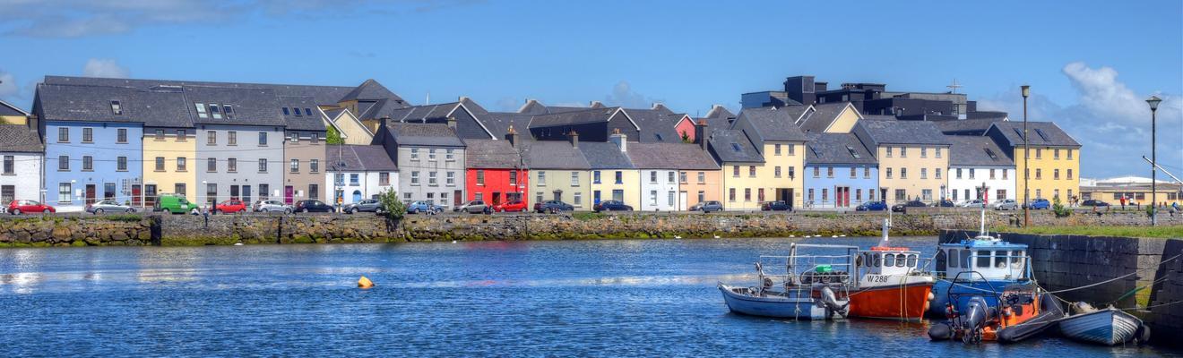 Khách sạn ở Galway