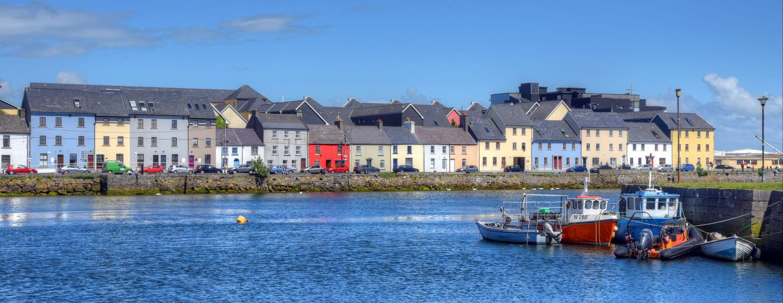 Galway luxury hotels