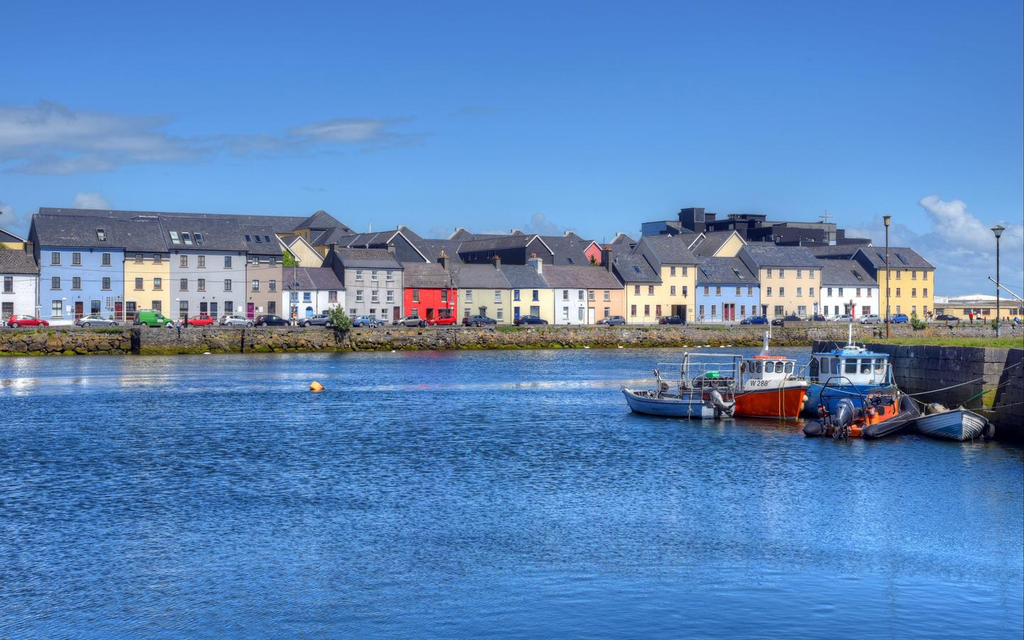 Galway hotellia