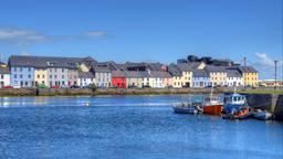 搜尋愛爾蘭租車優惠價格