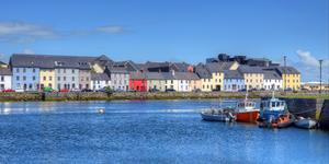 Car Hire in Galway