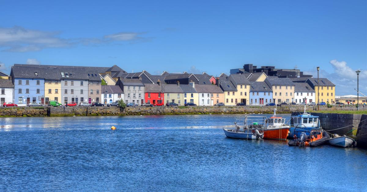 Car Hire In Galway From 19 Day Search For Car Rentals On Kayak