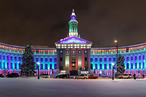 Ưu đãi cho khách sạn ở Denver