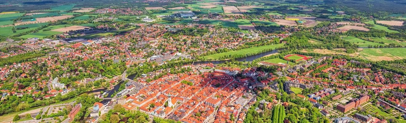 Celle hotels
