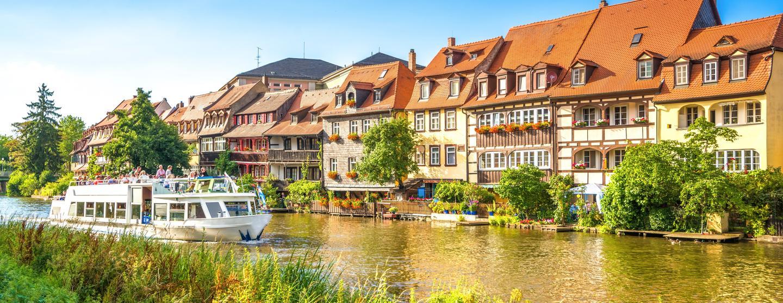 Coches de alquiler en Bamberg