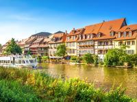Bamberg hotels