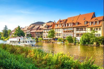 Hotels in Bamberg