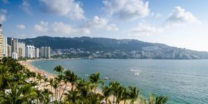 Mietwagen in Acapulco
