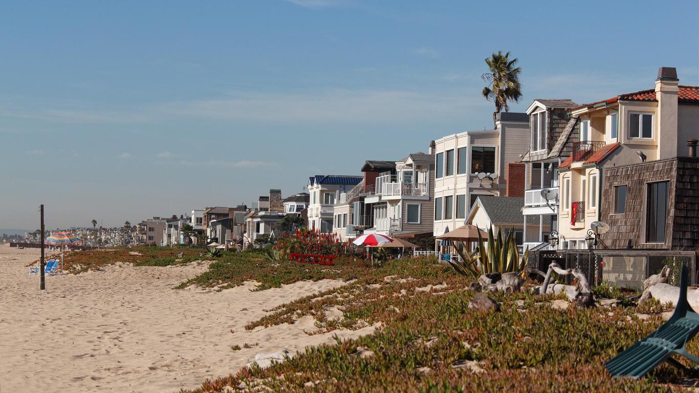 Seal Beach: оренда авто