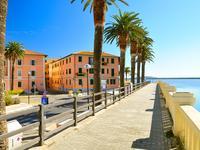 Ξενοδοχεία στην πόλη Orbetello