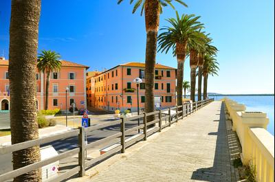 Orbetello hotels