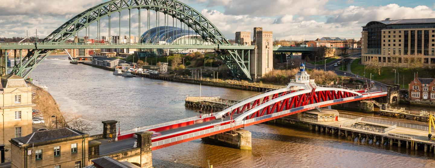 Newcastle upon Tyne luxury hotels