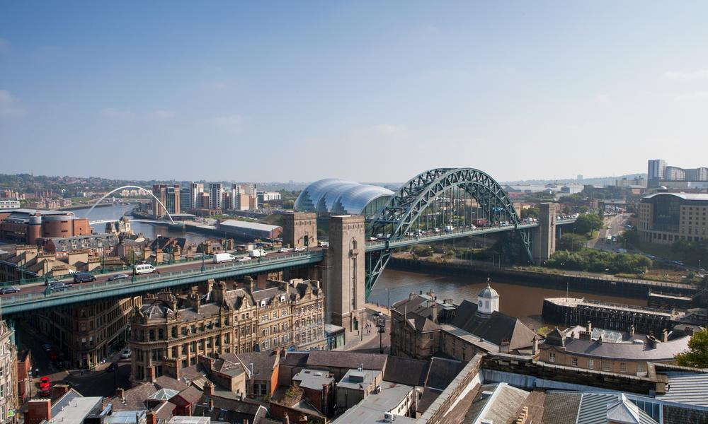 Newcastle history - Snelwebcenter