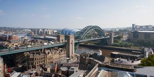 Car Hire in Newcastle upon Tyne