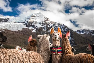 Hotéis em Cusco