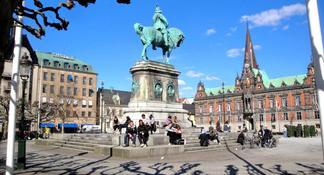 Malmö Small Group Bike Tour
